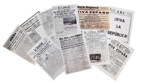 18 de julio de 1936: así recogió la prensa de la época el golpe de Estado | Documedios | Scoop.it