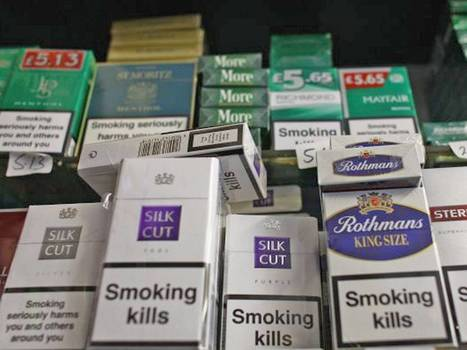 £4,000 a year: The cost to employers of smokers' cigarette breaks, illness cover and health care costs | Digital Health | Scoop.it