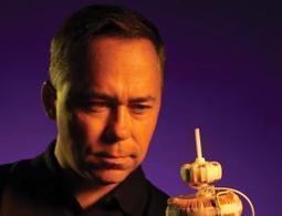 Meet the NASA scientist devising a starship warp drive - opinion - 19 August 2013 - New Scientist | Moteur à distorsion | Scoop.it