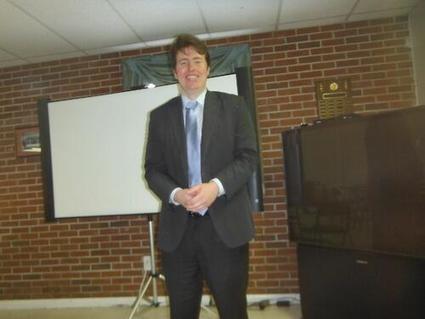 Twitter / ekglaw: Evan Guthrie Law Firm Teaches ... | Estate Planning | Scoop.it