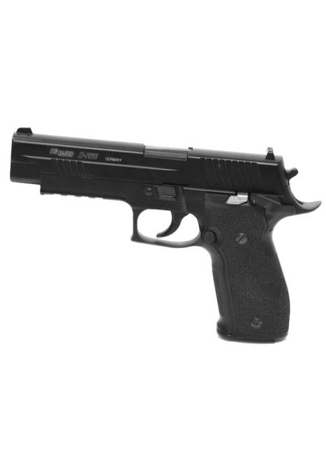 Sig Sauer X-FIVE P226 .177 Caliber Blowback Pistol | Military Surplus Canada | Scoop.it