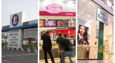 Belle dynamique de la franchise dans le Grand Ouest | Marketing du point de vente | Scoop.it