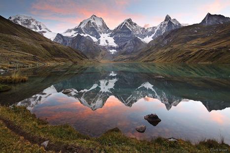 Cordillera Huayhuash: la desconocida belleza de los Andes peruanos | Viaja Maja! | Scoop.it