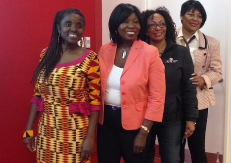 More recognition needed for African Canadian business women in Nova Scotia | Nova Scotia Real Estate News | Scoop.it