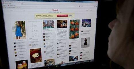 Facebook frena, Instagram censura a Pinterest apre al nudo - Excite Italia | Nico Social News | Scoop.it