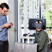 Oculus Primed: Meet the Geniuses Who Finally Mastered Virtual Reality   Game Life   Wired.com   Global Innovation   Scoop.it