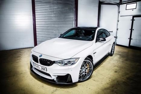BMW registra todos los nombres entre M1 CS y M8 CS ¿futuras versiones radicales en camino? | Chapa y Pintura Lumar | Scoop.it
