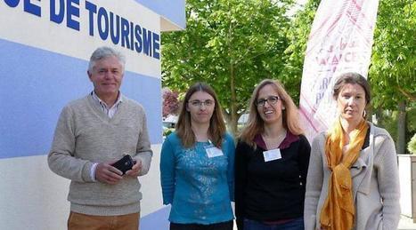 Mesquer - L'office de tourisme souhaite un passage en douceur | Actus en Bretagne Plein Sud | Scoop.it
