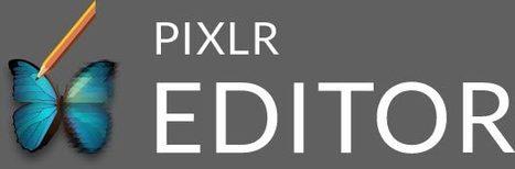 Online Photo Editor | Pixlr Editor | Autodesk Pixlr | Informācijas tehnoloģijas | Scoop.it