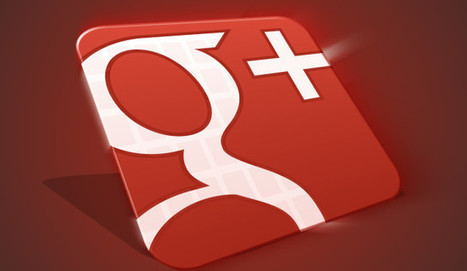 How Google+ is Rethinking Social Media | Technologies numériques & Education | Scoop.it