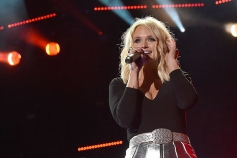 Miranda Lambert on New Music: 'No One is More Excited Than Me' | Country Music Today | Scoop.it