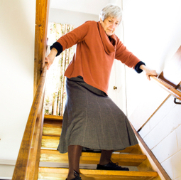Senior Home Safety Tips for Aging in Place | Senior Care Corner | Safety in the Bathroom | Scoop.it