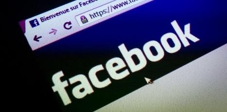 Facebook modifie ses paramètres pour les ados | mes tactiques en français | Scoop.it
