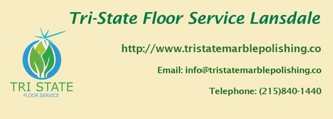 Tile Grout Cleaning Service in Lansdale Area | Tri State Floor Service | Scoop.it