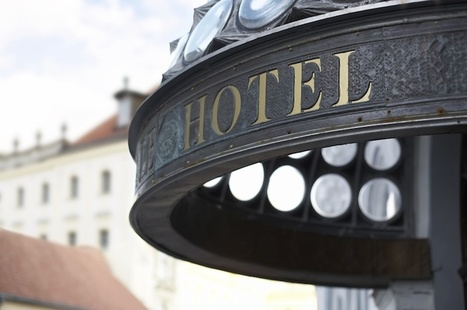 Why hotels are ideal venues to organise meetings | | Business | Scoop.it