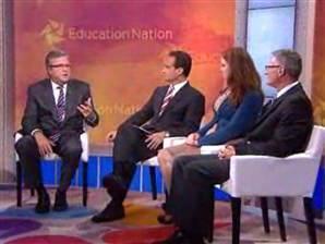 Technology revolution: Carpe diem and blended learning - Video on NBCNews.com | ebooks development | Scoop.it