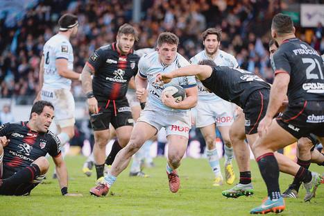 Comment la France forme ses rugbymen professionnels   Panorama de presse   Scoop.it