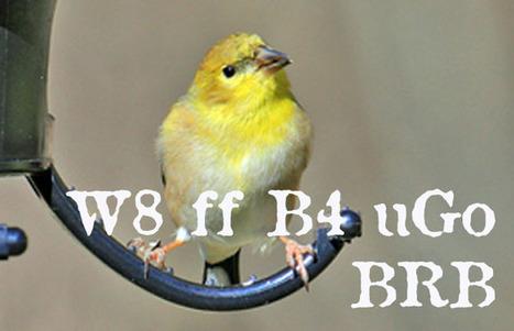 40 Twitter-afkortingen die je gewoon moet kennen | Twittermania | Twitter in de klas | Scoop.it