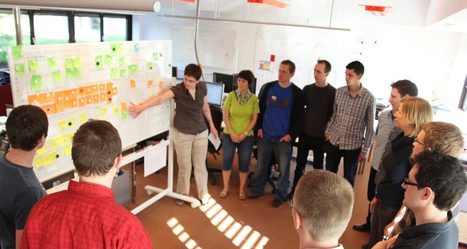 Agile Development Method | Agile Software Development | Scoop.it