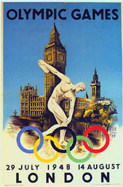 1948 Olympics- London | Retro Videos- Vintage Video Clips, Movie ... | 1948 London Olympics | Scoop.it