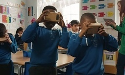 Wearable technology in the classroom: what's available and what does it do? | Wearable Devices | Scoop.it