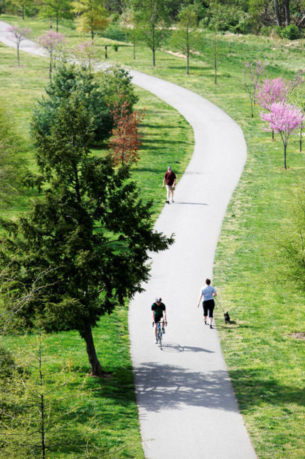 Our view: Way to green - Roanoke Times | Sport Tourism | Scoop.it