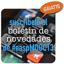 Guía Didáctica #easpMOOC13 | Ple Mooc aplicaciones y tecnología para la educación | Scoop.it