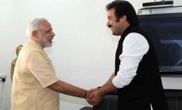 India needs a leader like Modi: Kuldeep Bishnoi | Niti Central | Kuldeep Bishnoi | Scoop.it