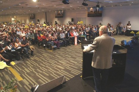 Big turnout for Brisbane CSG protest meeting | The #Agvocate | Scoop.it