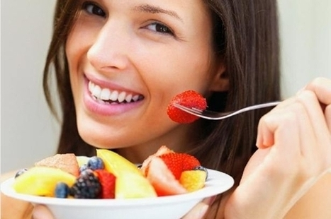 Eating Healthy on a College Student's Budget | Grocery Shopping Tips for Athletes | Scoop.it