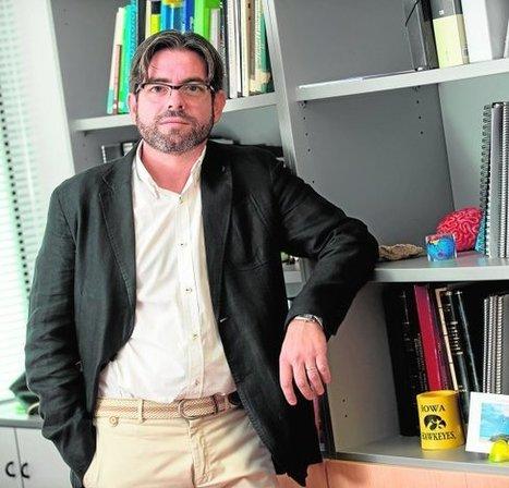 «No sabemos aún qué hay detrás del temor a la sangre»   La Universidad de Murcia en la Red   Scoop.it