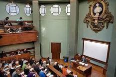 La pédagogie universitaire numérique, cycle des conférences 2012 ( Vidéo 02 - 2012) - Educavox | Lecture en ligne | Scoop.it