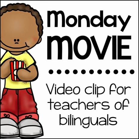iTeach Bilinguals: Bilingual Teaching Resources | ¡CHISPA!  Dual Language Education | Scoop.it