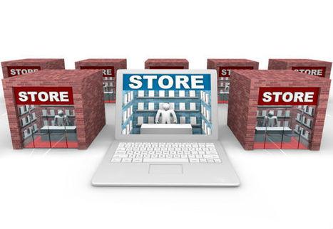 Le Web-to-store dans la distribution à la loupe | Stratégie(s) d'entreprise | Scoop.it