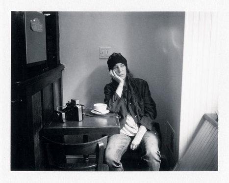 Patti Smith: punk poet queen | WNMC Music | Scoop.it