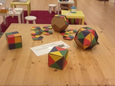 Museos de matemáticas | Grado 361 | En Matemáticas | Scoop.it