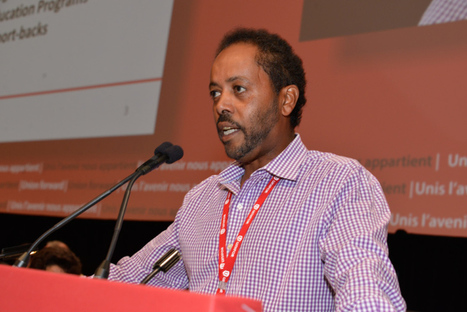 Unifor Delegates Want New Union to Organize ... | Unions and Labour | Scoop.it