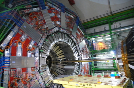 BIG DATA wizards: LEARN from CERN, not the F500   Bits 'n Pieces on Big Data   Scoop.it