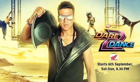 Dare 2 Dance Participants: Complete List   Bollywood by BollyMirror   Scoop.it