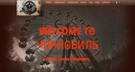 Tourisme nucléaire : mes photos de vacances… à Tchernobyl ! | Backlight Magazine. Photography and community. | Scoop.it