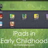 Children Learning with ipads in primary schools