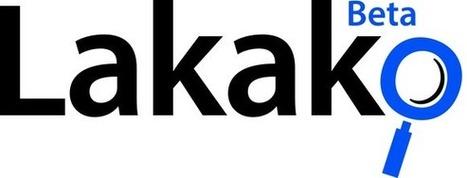 Social Networks Search | Lakako.com | Social Media Apps, Contests & Tools | Scoop.it