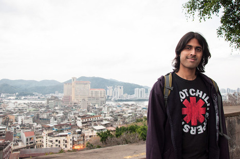 I became a digital nomad, it has its challenges – but it's worth it! | Digital Nomads & Cubical Escapees | Scoop.it