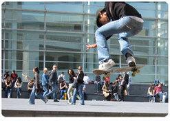 COMPORTAMIENTO DEL CONSUMIDOR / Consumer Attitudes: Los jóvenes españoles de 18 a 24 años: Una nueva generación, escéptica y práctica | Materials for Spanish class | Scoop.it