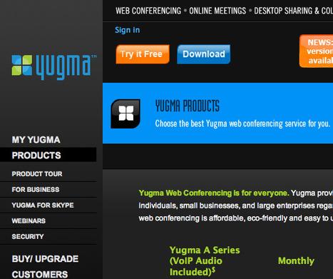 Yugma | RIA | Scoop.it
