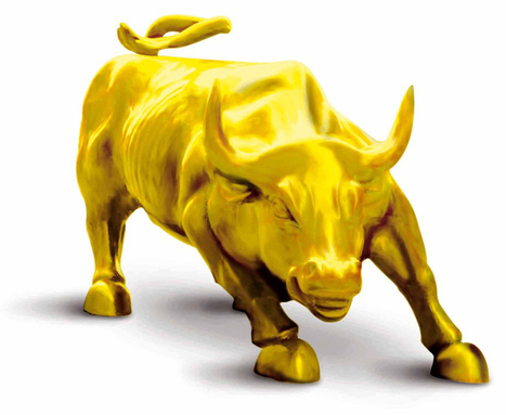 Not 1, But 50 Amazing Proofs – The Secular Bull Market in Gold Will Continue | Gold and Silver Markets | Scoop.it