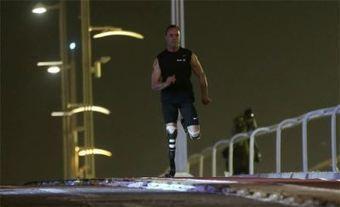 Y en la imagen del día… Oscar Pistorius vs Un caballo   ENTROPIA   Scoop.it
