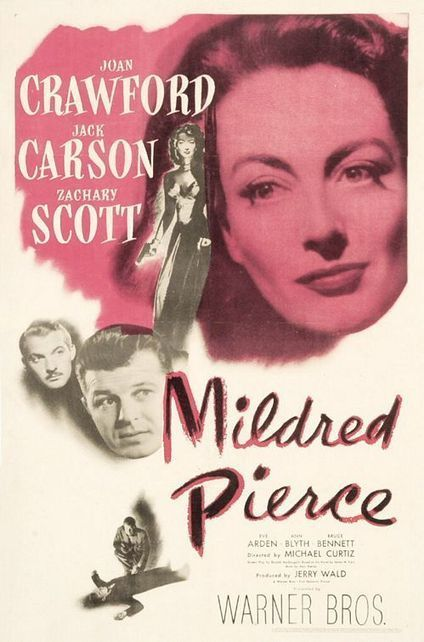 Mildred Pierce | Forever Films | Scoop.it