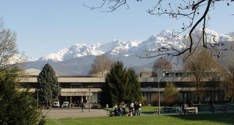 Universités de Grenoble et Savoie : une journée du lycéen en mode numérique - Educpros | La vie des BibliothèqueS | Scoop.it