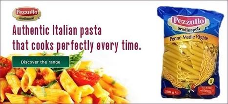 Peeled Italian Tomatoes | buy italian groceries online | Scoop.it
